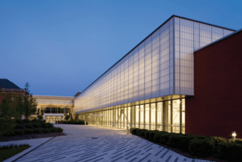 Top 10 Library Resources at Adelphi University