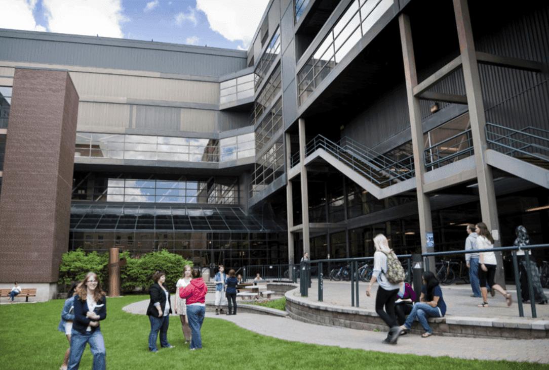 Top 10 Majors at the University of Winnipeg
