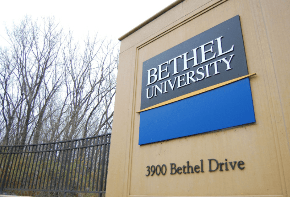 Top 10 Library Resources at Bethel University