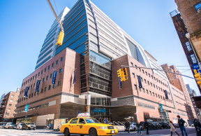 10 Library Resources You Need to Know at Baruch College