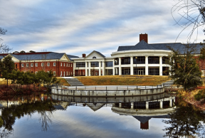 10 Dorms at UNC Wilmington