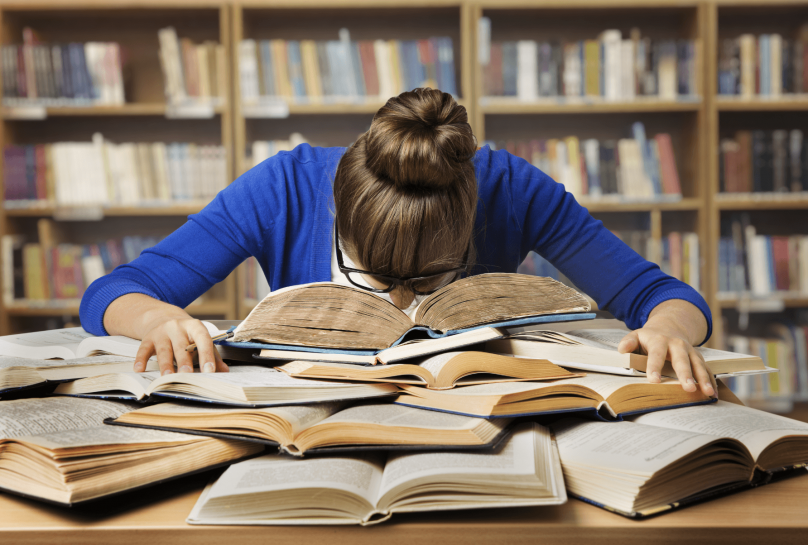 Final Exam Stress Makes you Sick: 7 Tips on How to Stay Healthy