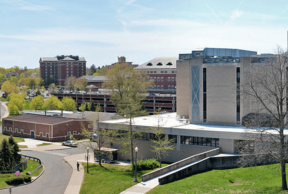 Top 10 Majors of Central Connecticut State University
