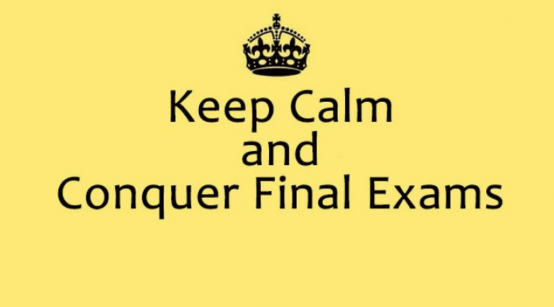 Final Exams 2018 : 25 Essential Resources