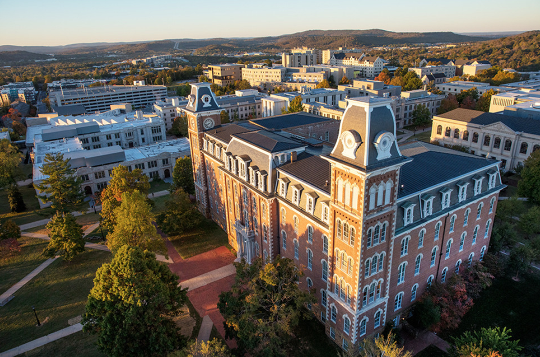 10 Library Resources at UARK