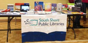 South Shore Public Library