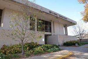 W. Clarke Swanson Branch-Ohama Public Library