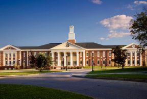 Top 10 Library resources at Tennessee Tech University