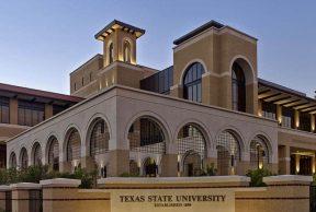 10 Majors at Texas State University
