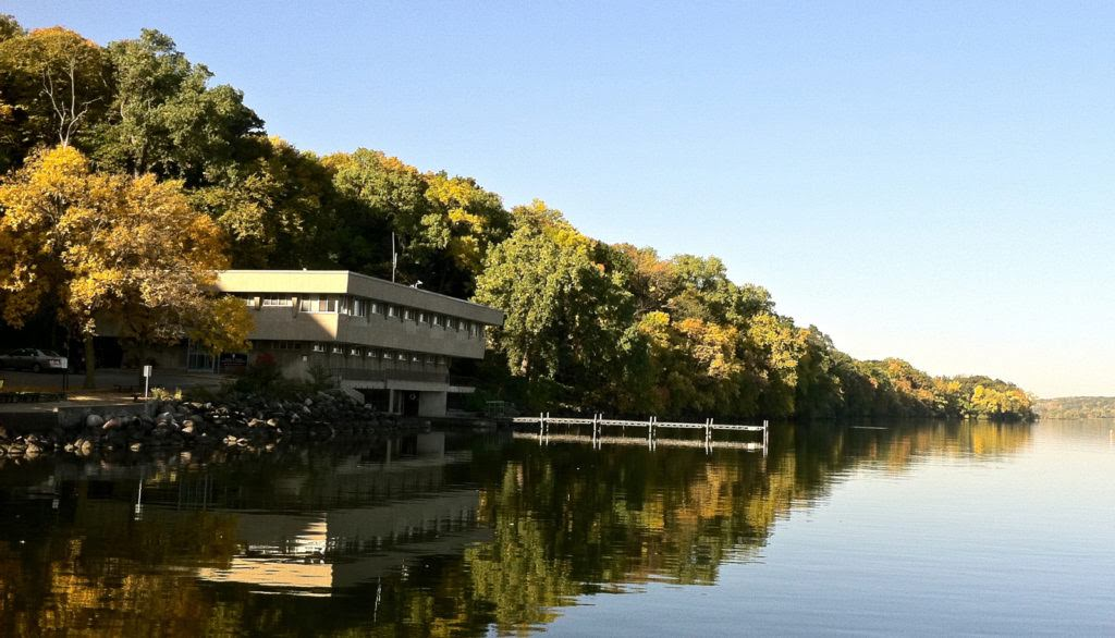 The Limnology Library