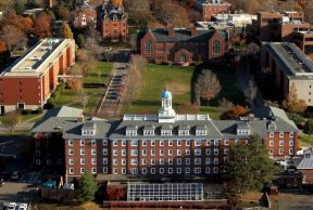 10 Best Majors at Tufts University