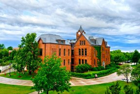 Top 10 Majors at the University of Central Oklahoma