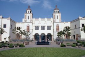 Top 10 Library Resources at the USD