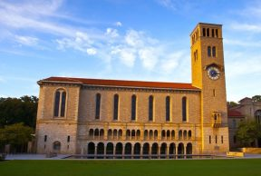 Top 10 Majors at the University of Western Australia