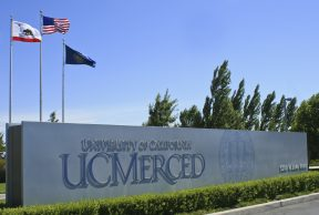 10 Library Resources at UC Merced