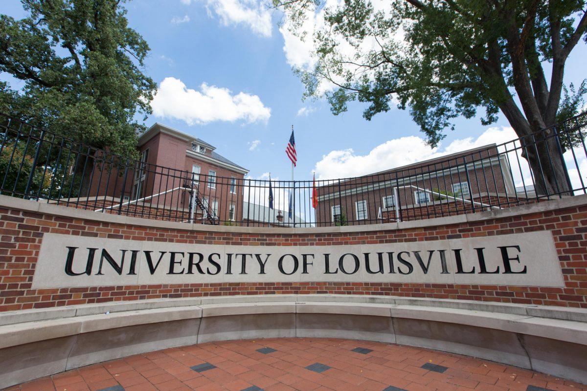 Top 10 Majors at University of Louisville