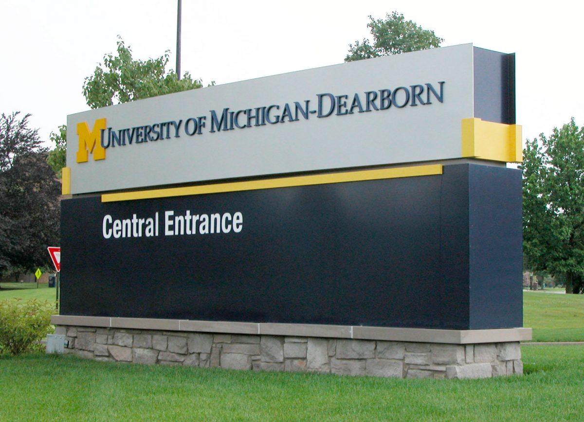 Top 10 Majors at University of Michigan-Dearborn