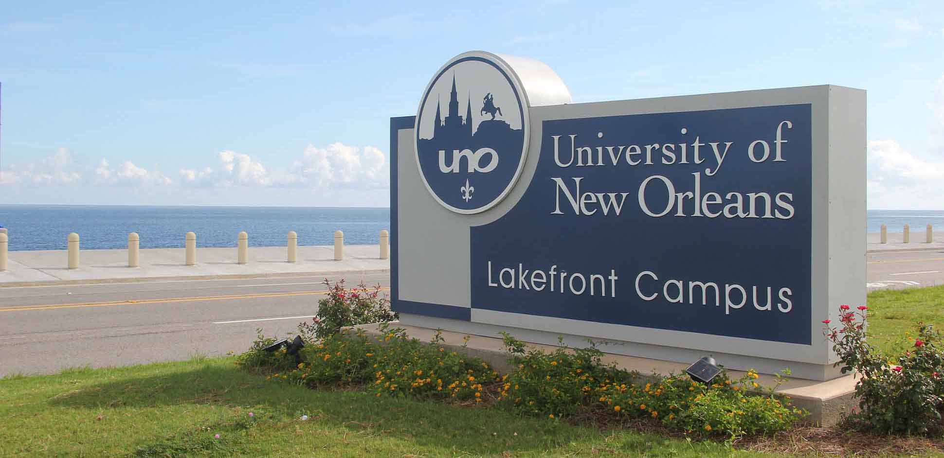 10 Library Resources at University of New Orleans