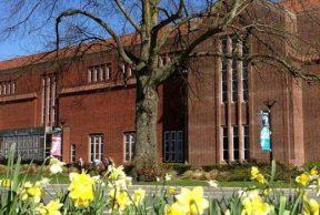 Top 10 Majors at University of Southampton