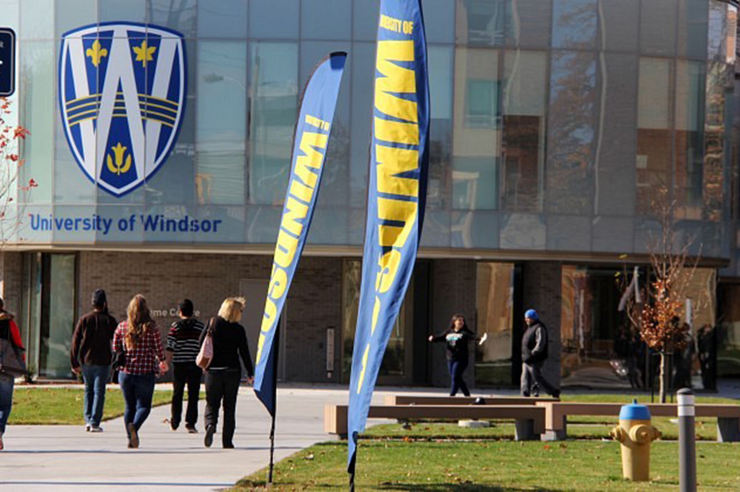Top 10 Majors at the University of Windsor