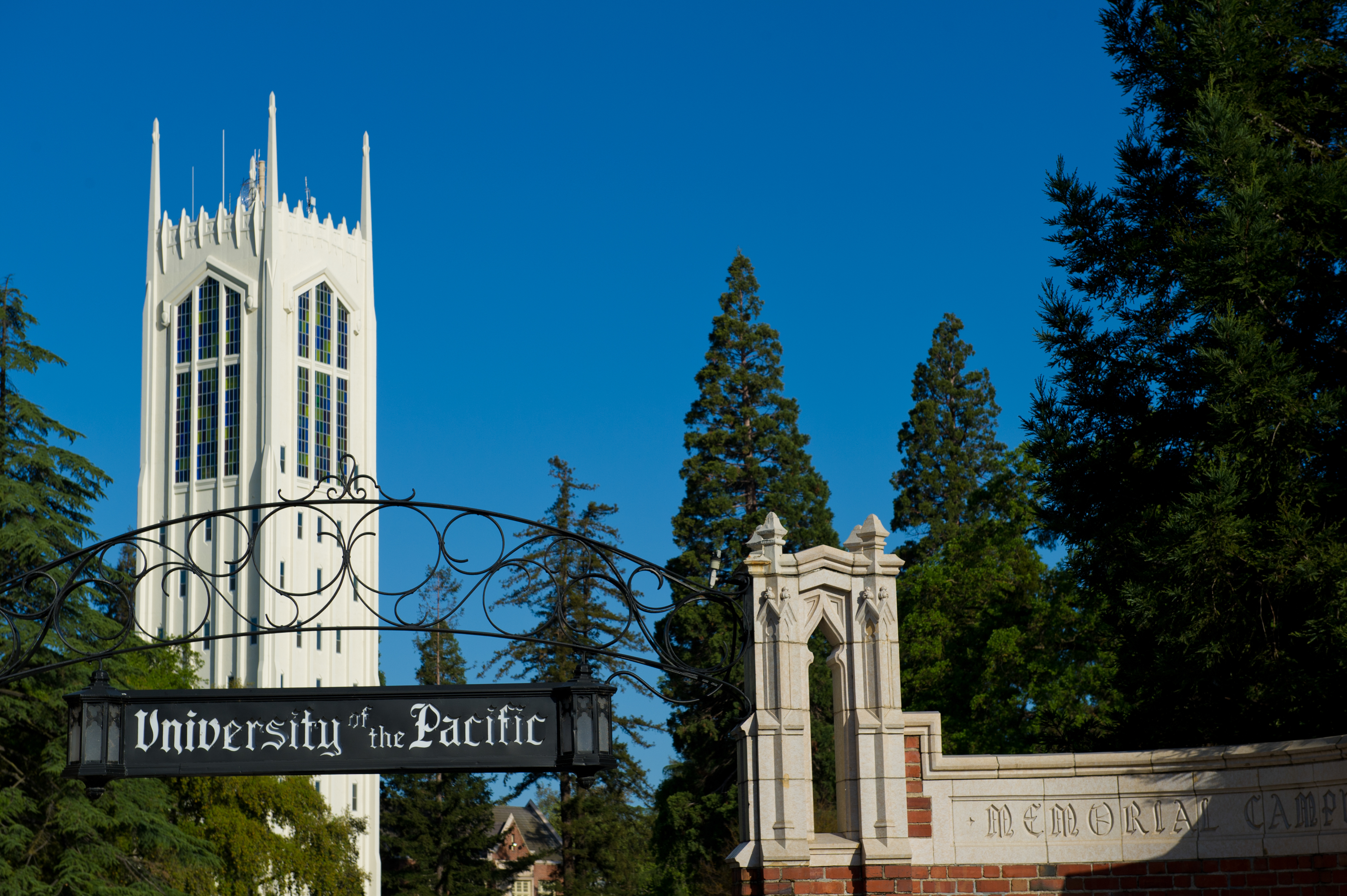 10 Library Resources at University of the Pacific