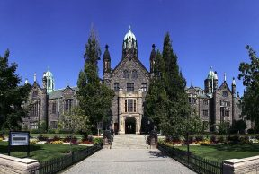 Top 10 Majors Offered at UofT St. George
