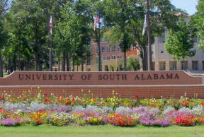 10 Cool Clubs at University of South Alabama