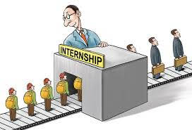 a picture of internships