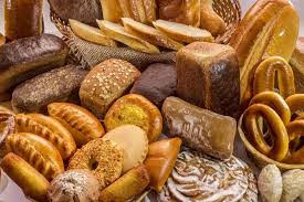 a picture of baked goods