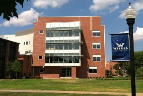 Top 10 Majors Offered at Wilkes University