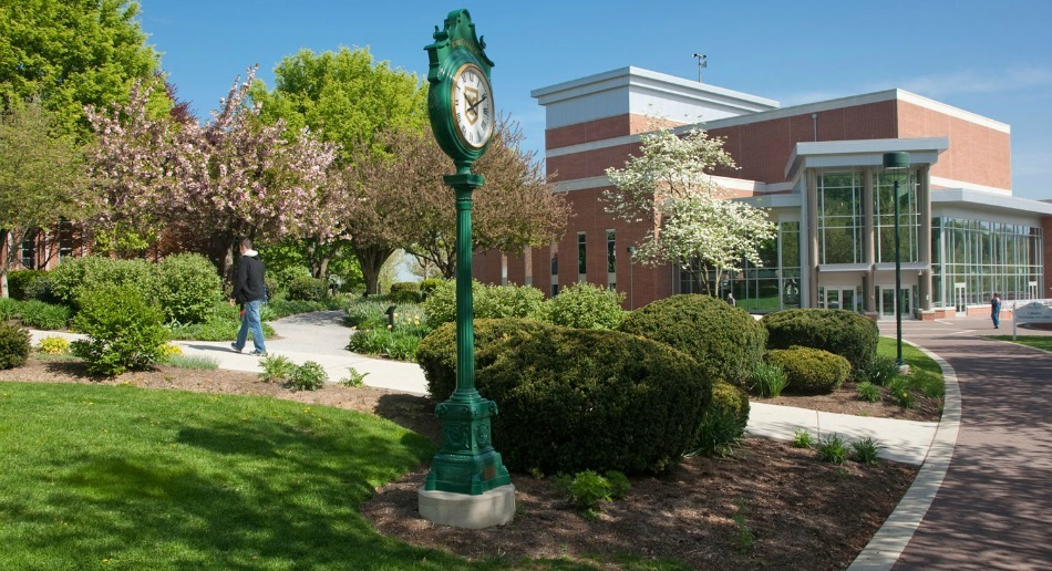 10 Library Resources at York College of Pennsylvania