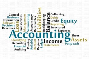 The course deals with topics that any accounting officer