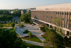 Top 10 Majors at Michigan State University