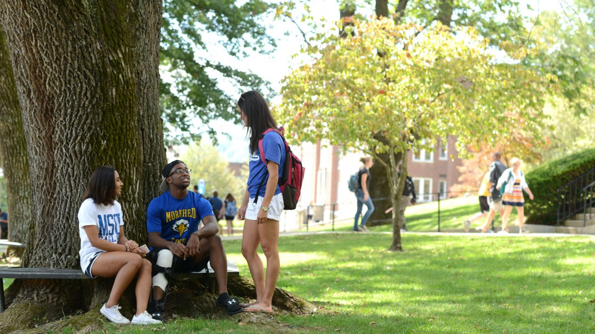 Top 10 Library Resources at Morehead State University