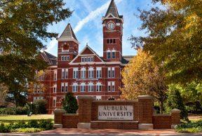 Auburn University Fall 2018 Final Exam Schedule