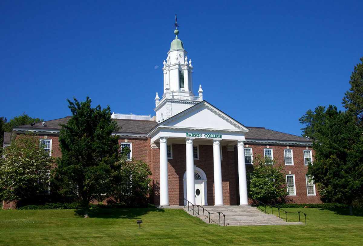 Top 10 Library Resources at Babson College You Need to Know