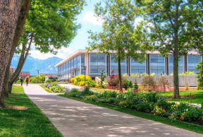10 Library Resources at the University of Utah