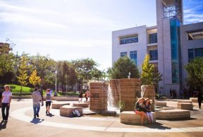 Top 10 Library Resources at Chapman University