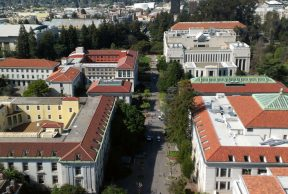 University of California Berkeley (UCB) Fall 2018 Final Exam Schedule