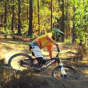Experience the Rogue Valley by Bicycle.
