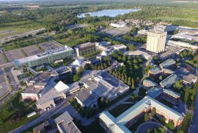 Brock University Fall 2018 Final Exam Schedule