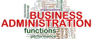 management, human resources, marketing, and international business.