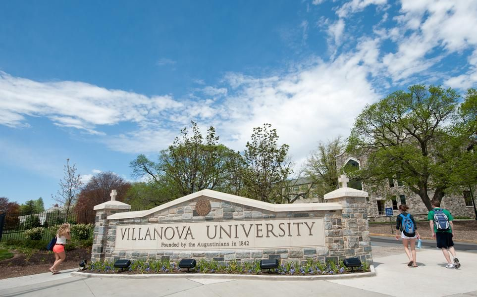 10 Villanova University Library Resources You Need to Know