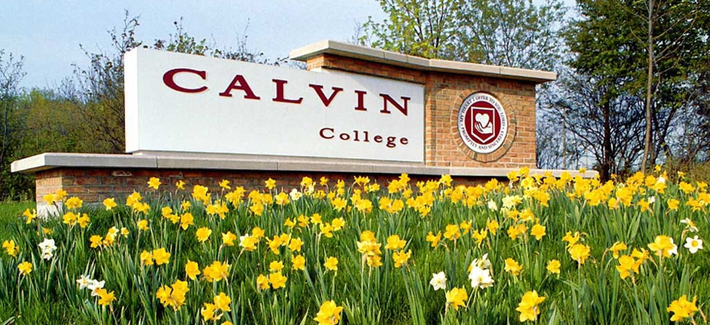 Top 10 Dorms at the Calvin College