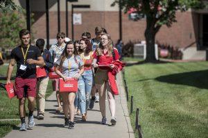 Education Students at University of Louisville