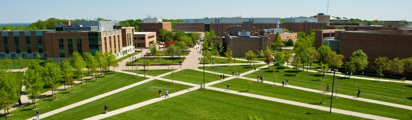 Top 10 Clubs at Wright State University