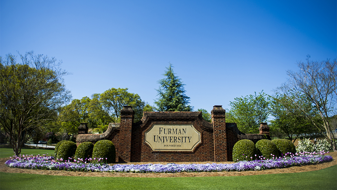 Top 10 Coolest Clubs at Furman University