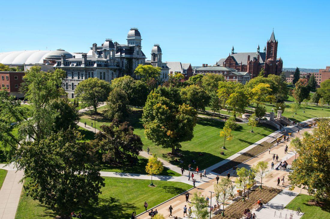 10 Hardest Classes At Syracuse University