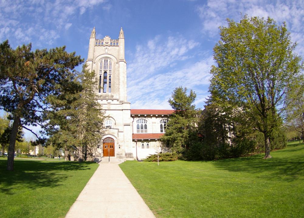 Top 10 Majors at Carleton College