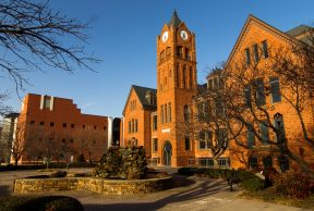 Top 10 Library Resources at UCO